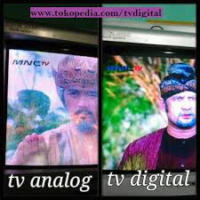 hasil tv digital