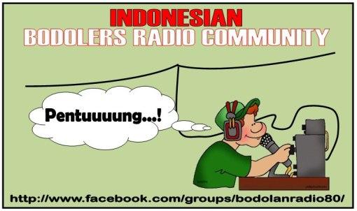 LOGO KOMUNITAS 80 M BAND INDONESIA