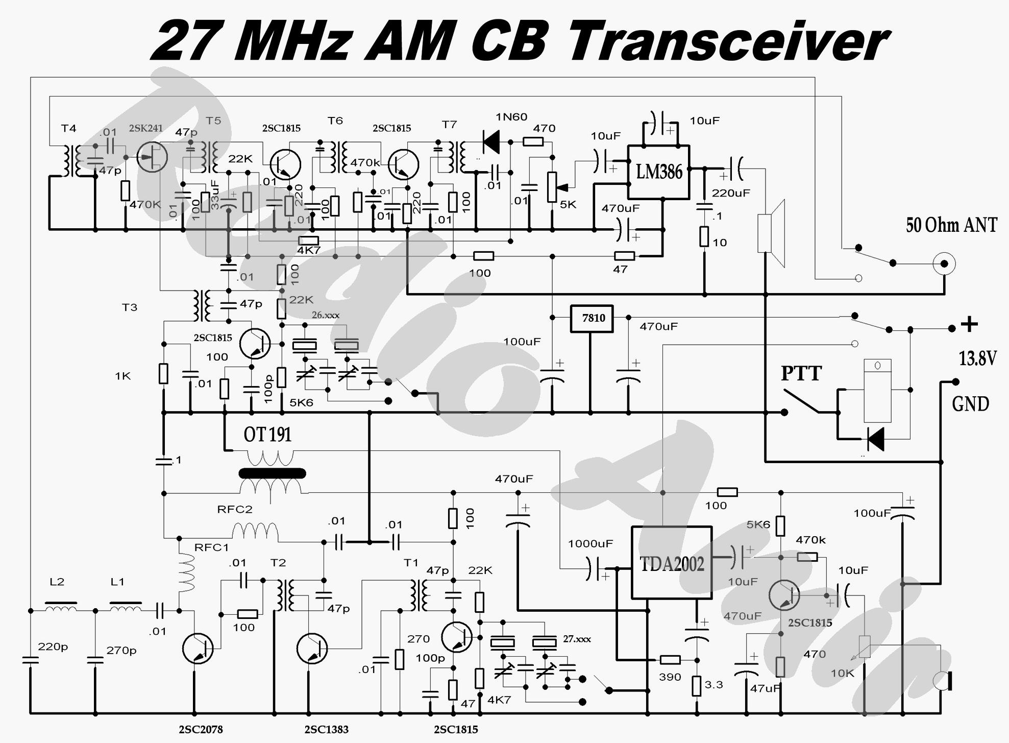 Https 2016 03 31 Pemerintah Otonomi Ba1404 Stereo Encoder Cb Tranceiver