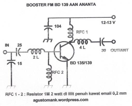 BOOSTER FM FINAL BD 139